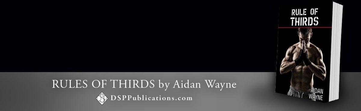 Aidan Wayne